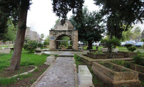Cimitirul Baldoken din Kyrenia