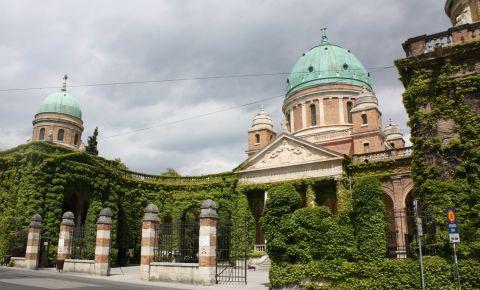 Cimitirul Mirogoj din Zagreb