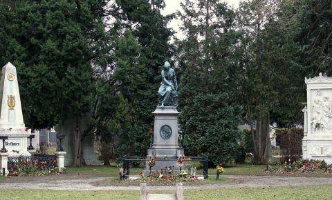 Cimitirul Vechi din Bonn