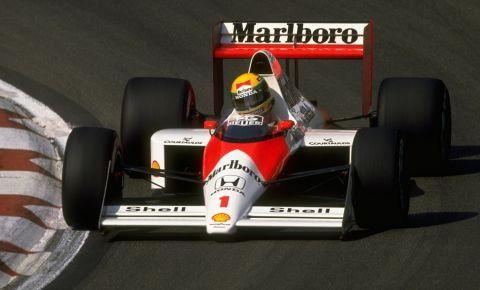 Circuitul de Formula 1 din San Marino