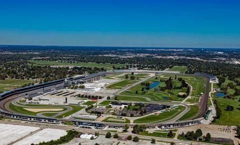 Circuitul Indianapolis