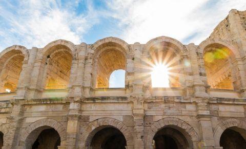 Circul din Arles