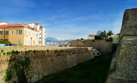 Citadela din Ajaccio
