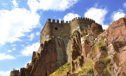 Citadela din Ankara
