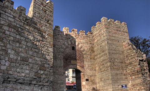 Citadela din Bursa