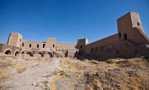 Citadela din Herat