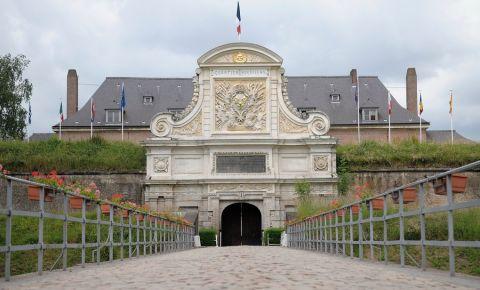 Citadela din Lille