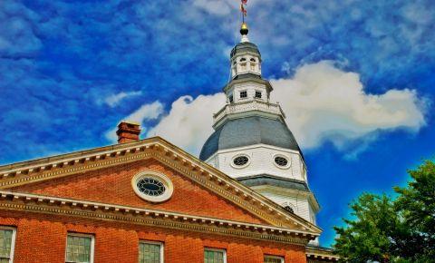 Cladirea Guvernamentala din Annapolis