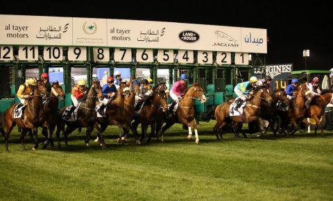 Clubul Nad al-Sheba din Dubai