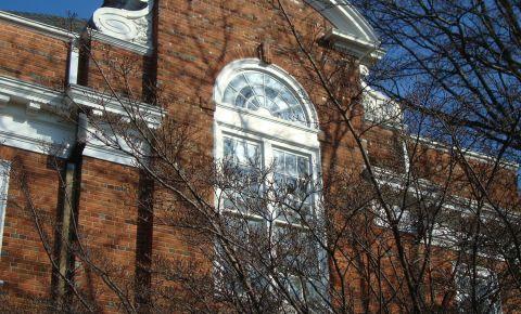 Colegiul Sfantul Ioan din Annapolis