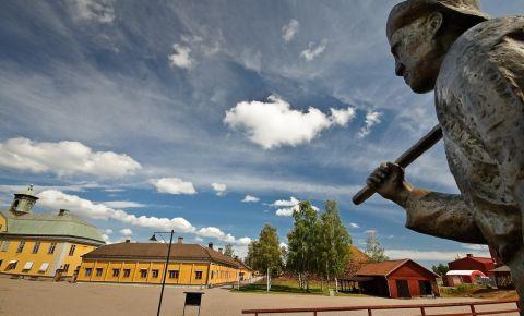 Complexul Minier din Falun