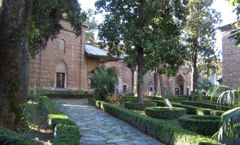 Complexul Muradiye din Bursa