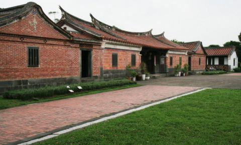 Conacul Lin Antai din Taipei
