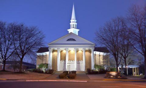 Corul Evanghelic din Memphis
