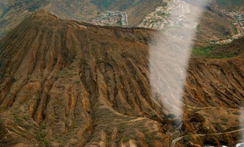 Craterul Koko