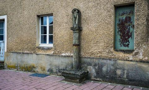 Crucea Justitiei din Larochette