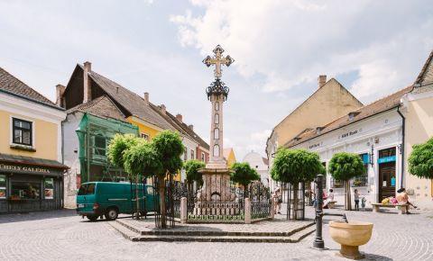 Crucea Memoriala din Szentendre