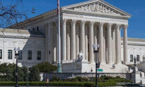 Curtea Suprema a Statelor Unite ale Americii