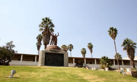 Curtea Veche a Magistraturii din Windhoek