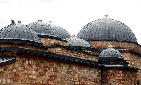 Baia Turceasca Daut Pasha din Skopje
