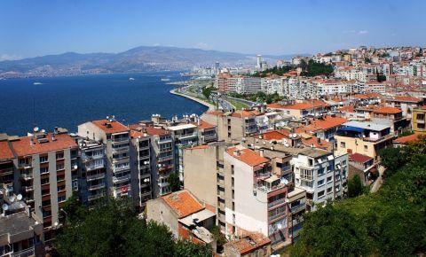 Districtul Karsiyaka din Izmir
