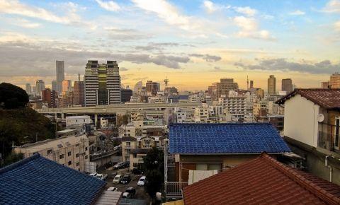 Districtul Yamate din Yokohama