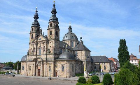 Domul din Fulda