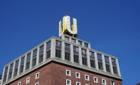 Turnul U din Dortmund