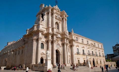 Catedrala din Siracuza
