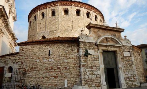 Catedrala Veche din Brescia