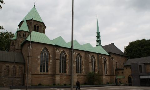 Catedrala din Essen