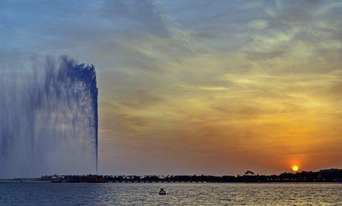 Fantana Regelui din Jeddah