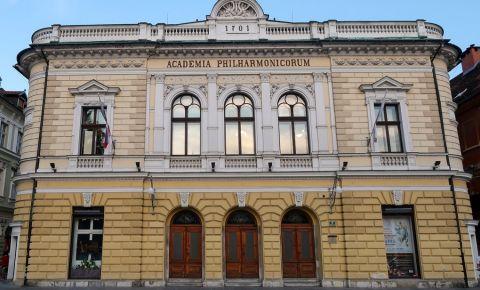 Filarmonica din Ljubljana