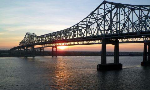 Fluviul Mississippi