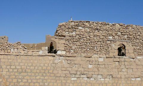 Fortareata din Al-Quseir