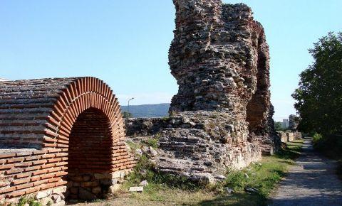 Fortareata Hisarya din Loveci