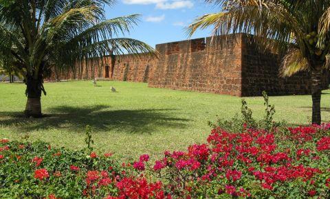 Fortareata din Maputo