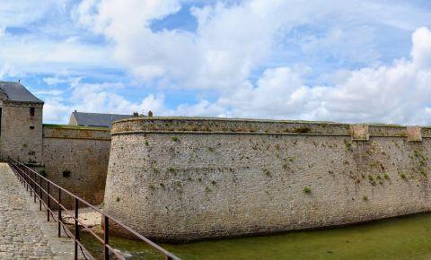 Fortul Adelaide din Port Louis
