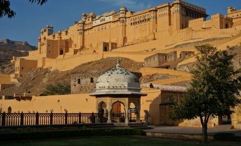 Fortul din Jaipur