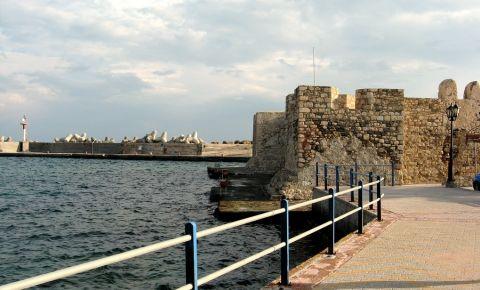 Fortul Kales din Ierapetra