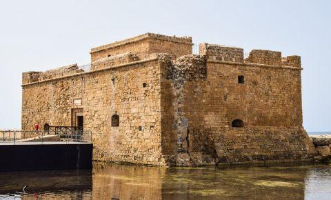 Fortul din Paphos