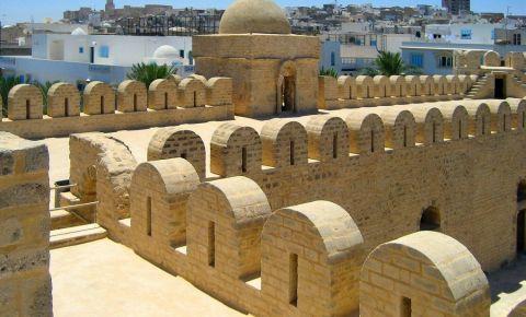 Fortul din Sousse
