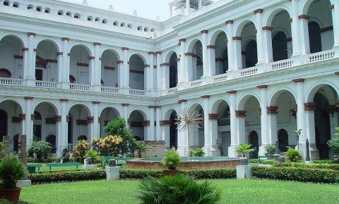 Fortul William din Calcutta