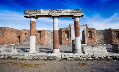 Forumul din Pompei
