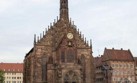 Biserica Maicii Domnului din Nuremberg