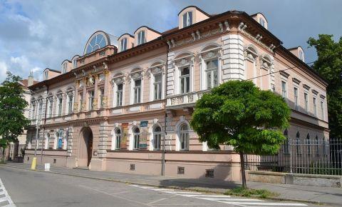 Galeria Bazovsky din Trencin