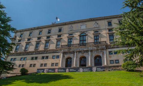 Galeria de Arta Antica din Udine