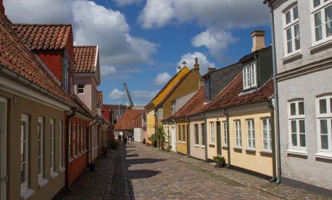 Galeria de Arta Funen din Odense