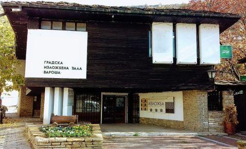 Galeria de Arta din Loveci