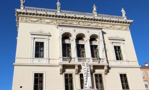 Galeria de Arta Moderna din Trieste